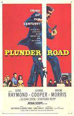Movie Plunder Road