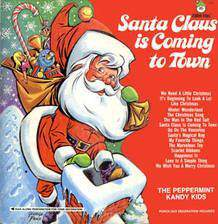 Movie Santa Claus Is Coming to Town!