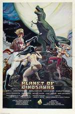 Movie Planet of Dinosaurs