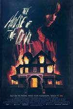 Movie The House of the Devil