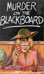 Movie Murder on the Blackboard