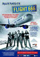 Movie Iron Maiden: Flight 666