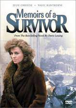 Movie Memoirs of a Survivor