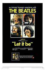 Movie Let It Be