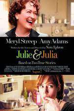 Movie Julie & Julia
