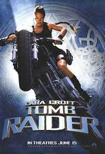 Movie Lara Croft: Tomb Raider