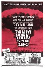 Movie Panic in Year Zero!