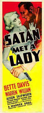 Movie Satan Met a Lady