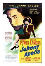 Movie Johnny Apollo