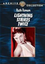 Movie Lightning Strikes Twice