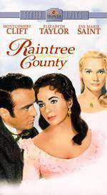 Movie Raintree County