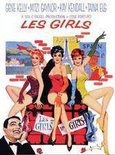 Movie Cole Porter's Les Girls