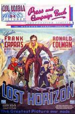 Movie Lost Horizon