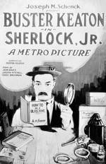 Movie Sherlock Jr.
