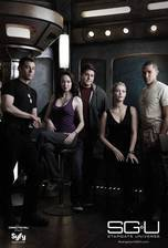 Movie SGU Stargate Universe