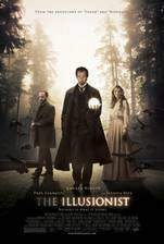 Movie The Illusionist