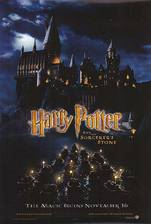 Movie Harry Potter and the Sorcerers Stone