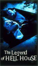 Movie The Legend of Hell House