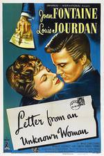 Movie Letter from an Unknown Woman