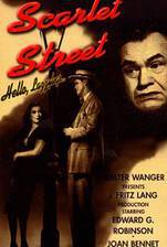 Movie Scarlet Street