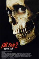 Movie Evil Dead II