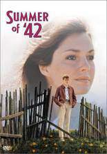 Movie Summer of 42