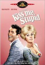 Movie Kiss Me, Stupid