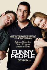 Movie Funny People