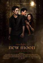 Movie The Twilight Saga: New Moon