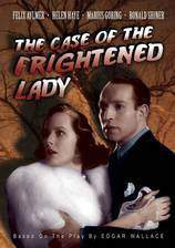Movie The Case of the Frightened Lady