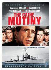 Movie The Caine Mutiny
