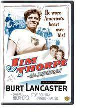 Movie Jim Thorpe -- All-American