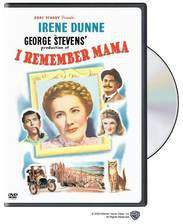 Movie I Remember Mama