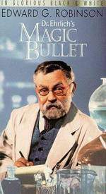 Movie Dr. Ehrlichs Magic Bullet