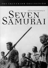 Movie Seven Samurai
