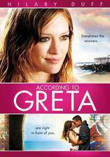 Movie According to Greta