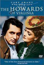 Movie The Howards of Virginia