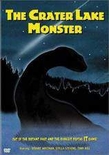 Movie The Crater Lake Monster
