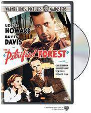 Movie The Petrified Forest