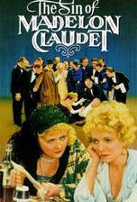 Movie The Sin of Madelon Claudet