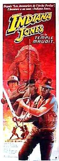 Indiana jones and the temple of doom 1984 in hindi watch