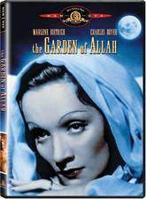 Movie The Garden of Allah
