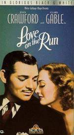 Movie Love on the Run