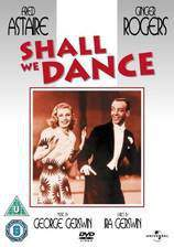 Movie Shall We Dance