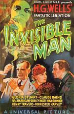 Movie The Invisible Man