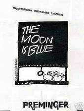 Movie The Moon Is Blue