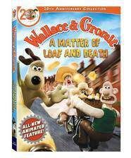 Movie Wallace and Gromit in A Matter of Loaf and Death