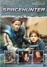 Movie Spacehunter: Adventures in the Forbidden Zone
