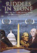Movie Secret Mysteries of Americas Beginnings Volume 2: Riddles in Stone - The Secret Architecture of Washington D.C.