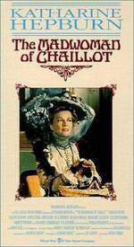 Movie The Madwoman of Chaillot